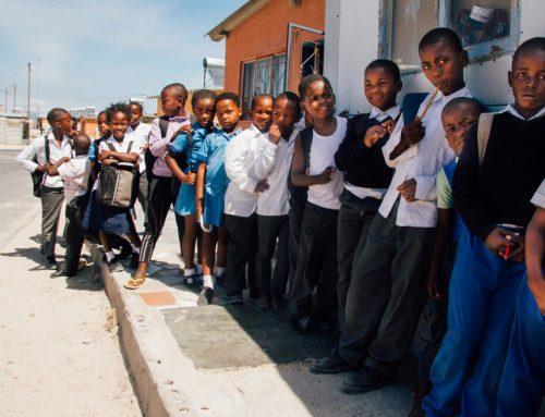 Awake Mzansi! launches fund-raising drive
