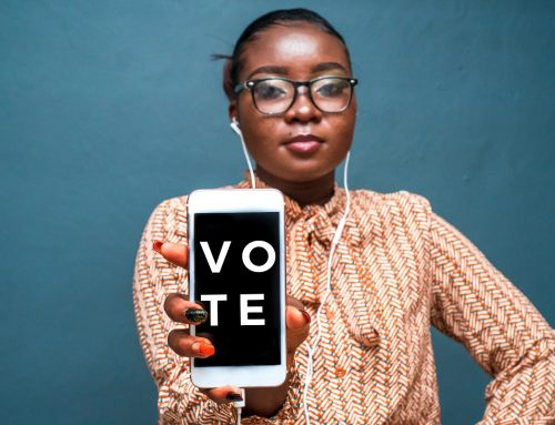 Voter Education is not only important, it is necessary